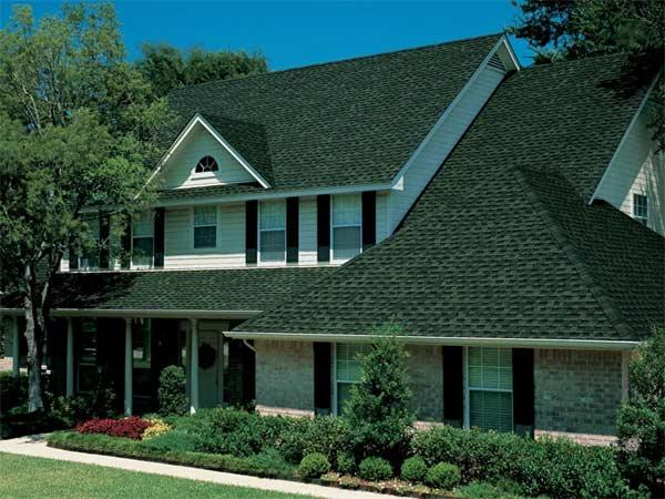 Asphalt Roofing Company